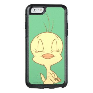 Tweetyの最後の目 オッターボックスiPhone 6/6sケース