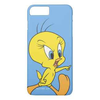 Tweetyの混乱 iPhone 8 Plus/7 Plusケース