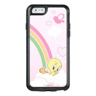Tweetyの虹2 オッターボックスiPhone 6/6sケース