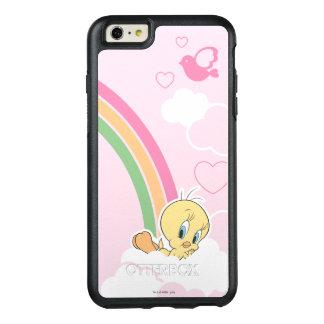 Tweetyの虹2 オッターボックスiPhone 6/6s Plusケース