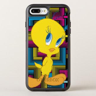 Tweetyの電子色 オッターボックスシンメトリーiPhone 8 Plus/7 Plusケース