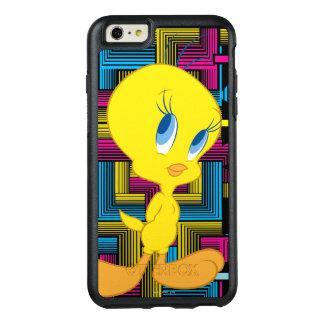 Tweetyの電子色 オッターボックスiPhone 6/6s Plusケース