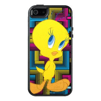 Tweetyの電子色 オッターボックスiPhone SE/5/5s ケース