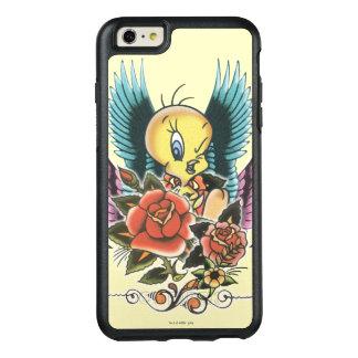 Tweetyの青の翼 オッターボックスiPhone 6/6s Plusケース