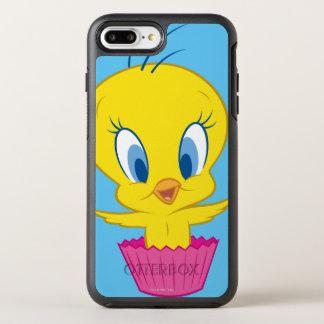 TWEETY™のカップケーキ オッターボックスシンメトリーiPhone 8 PLUS/7 PLUSケース