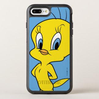TWEETY™ |の利発な鳥 オッターボックスシンメトリーiPhone 8 PLUS/7 PLUSケース