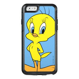 TWEETY™ |の利発な鳥 オッターボックスiPhone 6/6Sケース
