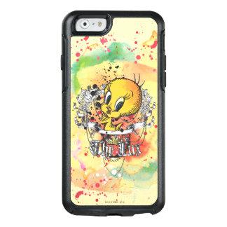 "Tweety ""ルクス"" オッターボックスiPhone 6/6sケース"