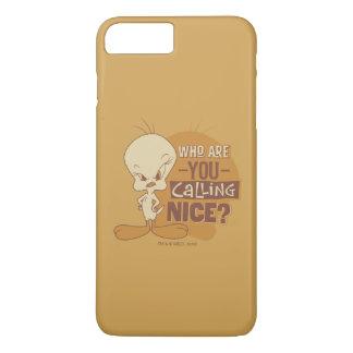 TWEETY™-呼んでいるニースとだれですか。 iPhone 8 PLUS/7 PLUSケース