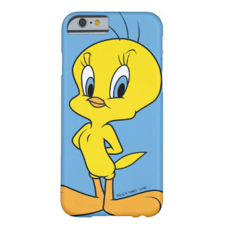 TWEETY™ |Cleverの鳥 Barely There iPhone 6 ケース