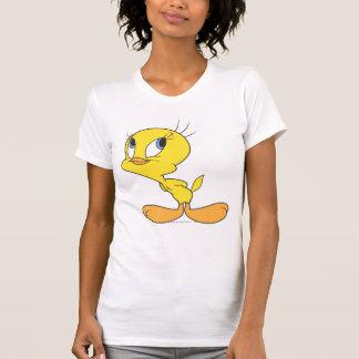 Tweety Hmm Tシャツ
