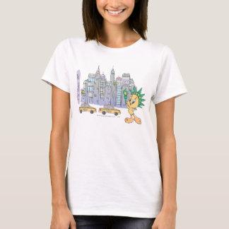 Tweety NYC Tシャツ