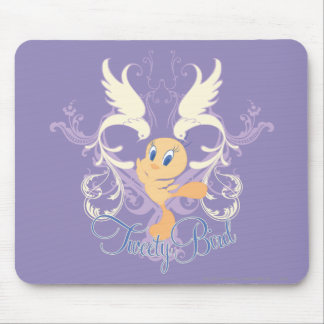 """Tweety """"Tweety鳥"""" マウスパッド"""