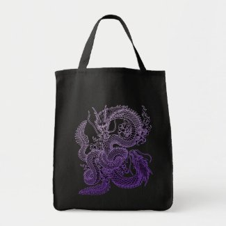 Twin-dragon(P) 鞄