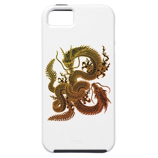 Twindragon(Y) iPhone SE/5/5s ケース