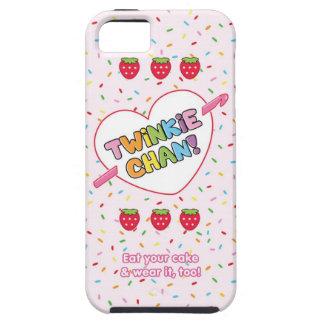 Twinkie Chanの個人的なiPhoneの場合 iPhone SE/5/5s ケース