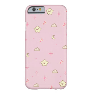 Twinkly星 Barely There iPhone 6 ケース