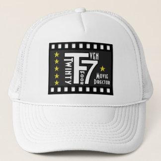 Twinty Foor 7ven -映画監督 キャップ