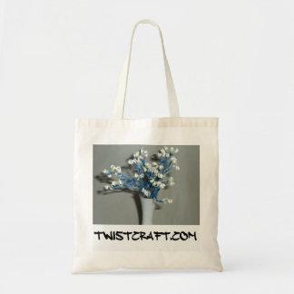 TwistCraftのバッグ トートバッグ