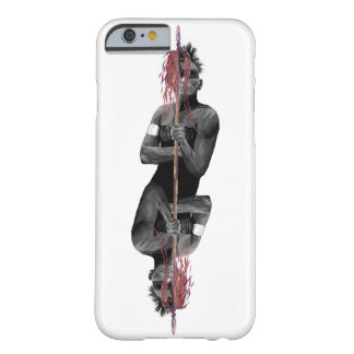 Twistin Indin Barely There iPhone 6 ケース