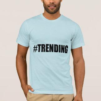 Twitterで向くこと Tシャツ