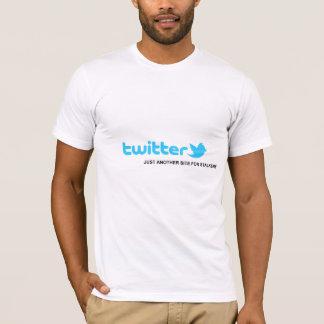Twitterのストーカー Tシャツ