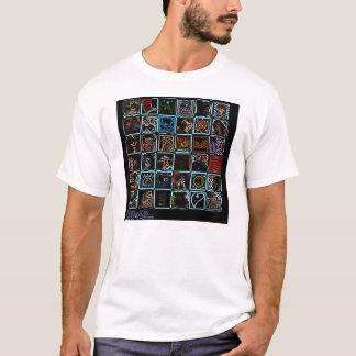 Twitterの眺めすべて Tシャツ
