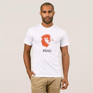 Twitter及び責任者 Tシャツ