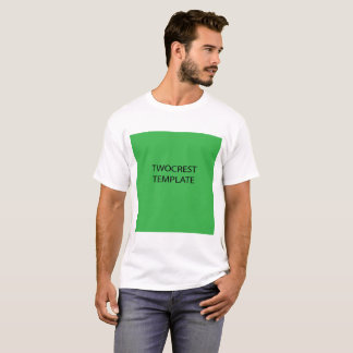 twocrest tシャツ