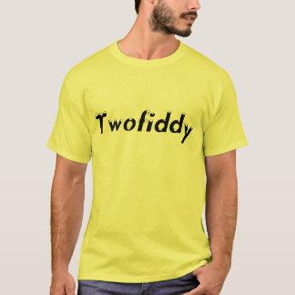 Twofiddyのワイシャツ Tシャツ