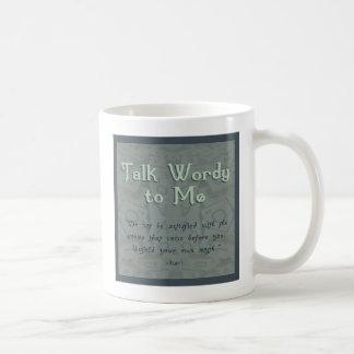 TWtM Rumiのマグ コーヒーマグカップ