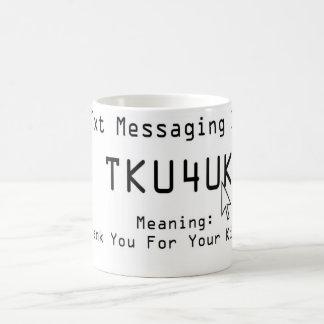 Txt|メッセージ|101 モーフィングマグカップ
