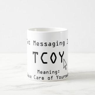 Txt メッセージ 101 マグ