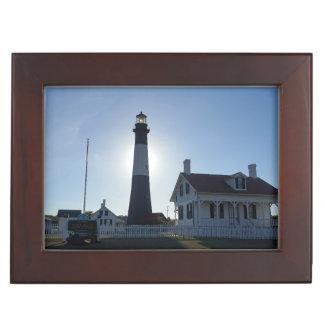 Tybeeの灯台 ジュエリーボックス