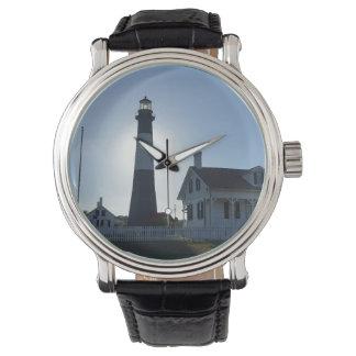 Tybeeの灯台 腕時計