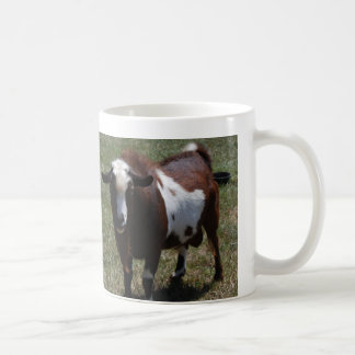 Tye気絶のヤギ コーヒーマグカップ