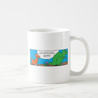 TYEISHAのレックス コーヒーマグカップ