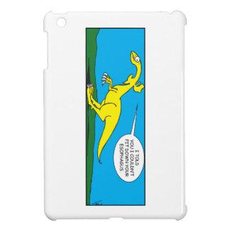TYEISHAのレックス iPad MINIカバー