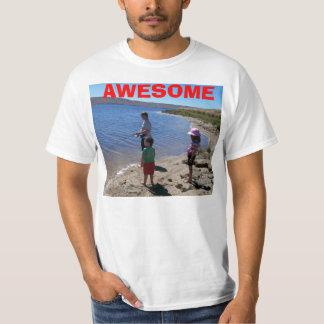 TYLERの調理師 Tシャツ