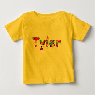 TylerのTシャツ ベビーTシャツ