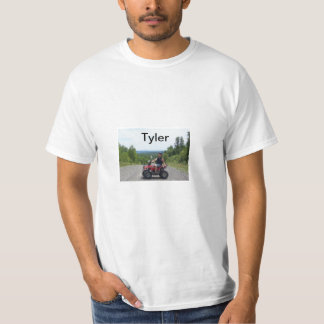 TylerのTシャツ Tシャツ