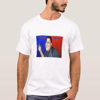 Tylerスミス! Tシャツ