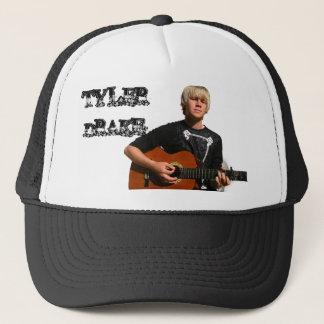 Tylerドレークの帽子 キャップ