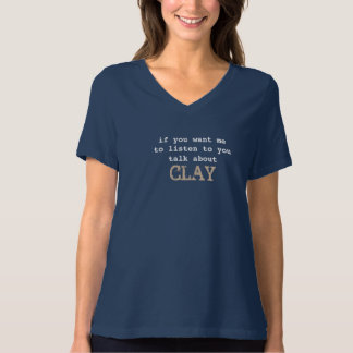 Tyler公園の中心のTシャツ Tシャツ