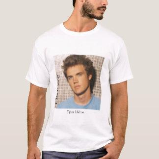 Tyler Hilton Tシャツ