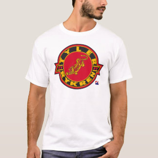 Tyler RykrenのTシャツ Tシャツ