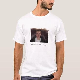 Tyler Tシャツ