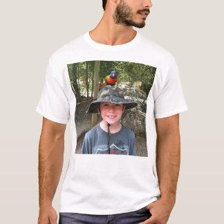 Tyler T Tシャツ