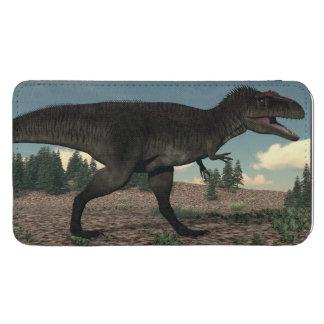 Tyrannotitan - 3Dは描写します Galaxy S5 ポーチ