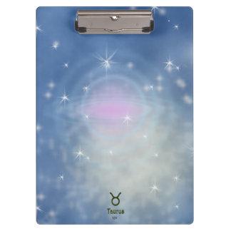 Uの一突き色のトーラスの(占星術の)十二宮図の印 クリップボード